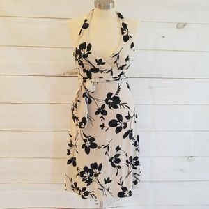 Windsor Halter Summer Dress